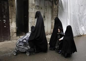 لوفيجارو: المنتقبات اليهوديات يقلقن الإسرائيليين