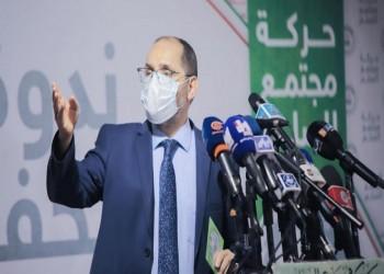 إسلاميو الجزائر يحققون نصف انتصار ونصف هزيمة في الانتخابات البرلمانية