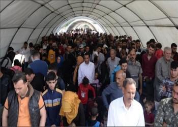 ألمانيا تطالب بتحديث اتفاق الهجرة بين تركيا والاتحاد الأوروبي