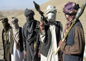 أفغانستان تقر بسقوط منطقة رئيسية في يد طالبان