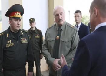 الاتحاد الأوروبي وأمريكا وبريطانيا وكندا يتحدون لفرض عقوبات على بيلاروسيا