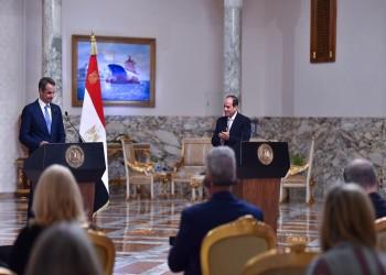رئيس وزراء اليونان: ندعم موقف مصر بأزمة سد النهضة.. وندعو لحل سلمي