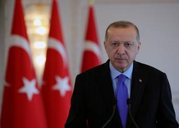 أردوغان: علاقات تركيا بأمريكا دخلت مرحلة جديدة.. وتوصلنا لتفاهمات تتخطى المشكلات