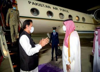 لمواجهة إيران.. السعودية تعيد إمدادات النفط لباكستان الشهر المقبل