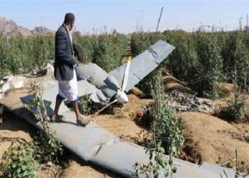 الثانية خلال أيام.. الحوثيون يعلنون إسقاط طائرة تجسس أمريكية