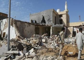 ليبيا تدعو الشركات التركية للعودة والمشاركة في إعادة الإعمار