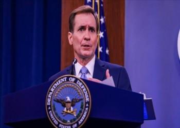 البنتاجون: ندرس تفاصيل دعم تركيا بأفغانستان عقب انسحاب قواتنا
