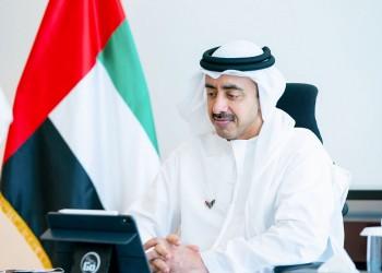 الإمارات وتونس تبحثان مؤتمر برلين 2 حول ليبيا