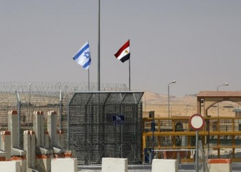 وفد أمني إسرائيلي يزور مصر لبحث استئناف الرحلات الجوية المباشرة