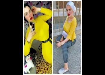 قبل القبض عليها لتنفيذ حكم حبسها.. فتاة التيك توك حنين حسام توجه رسالة للسيسي