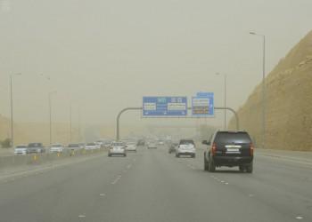 السعودية.. توقعات باقتراب درجات الحرارة لـ50 في مكة