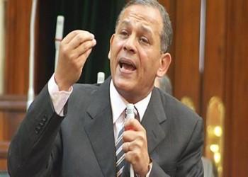مصر.. السادات يطالب بالإفراج عن نوبيين محتجزين بالسعودية بسبب السيسي