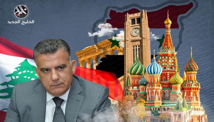 دورية استخباراتية تكشف وساطة لبنانية بين روسيا وأمريكا بشأن سوريا
