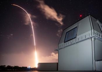 أمريكا تبدأ تركيب نظام دفاعي صاروخي بري متطور في بولندا