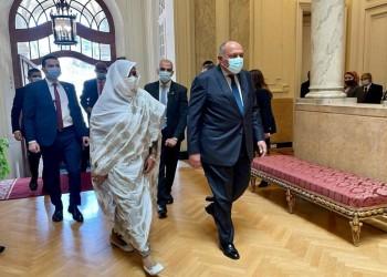 رسميا.. السودان يدعو لاجتماع عاجل بمجلس الأمن لبحث أزمة سد النهضة