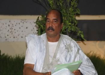 إيداع الرئيس الموريتاني السابق السجن في قضايا فساد