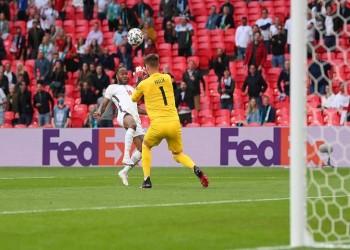 يورو 2020.. إنجلترا تتصدر وكرواتيا والتشيك لثمن النهائي