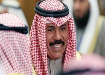 أمير الكويت يحذر المعارضة من العبث وتجاوز الخط الأحمر