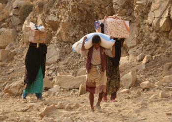 برنامج الغذاء العالمي: 41 مليون شخص على حافة المجاعة