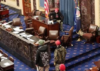 النواب الأمريكي يعتزم تشكيل لجنة جديدة للتحقيق في اقتحام الكونجرس
