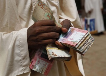 النقد الدولي يؤمن تعهدات تمويلية لإعفاء السودان من ديونه