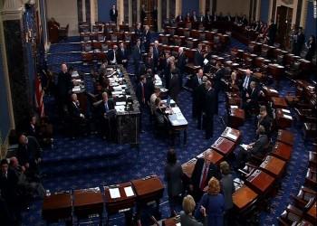 الكونجرس الأمريكي يناقش قوانين للحد من قوة شركات التكنولوجيا