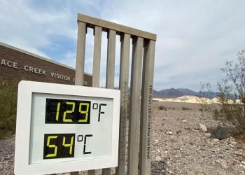 تسجيل أعلى درجة حرارة في 15 مدينة بينها كويتية خلال 24 ساعة
