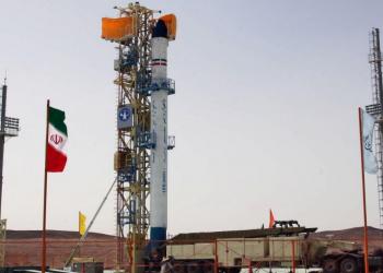 إيران تنفي فشل إطلاق صاروخ يحمل قمرا صناعيا