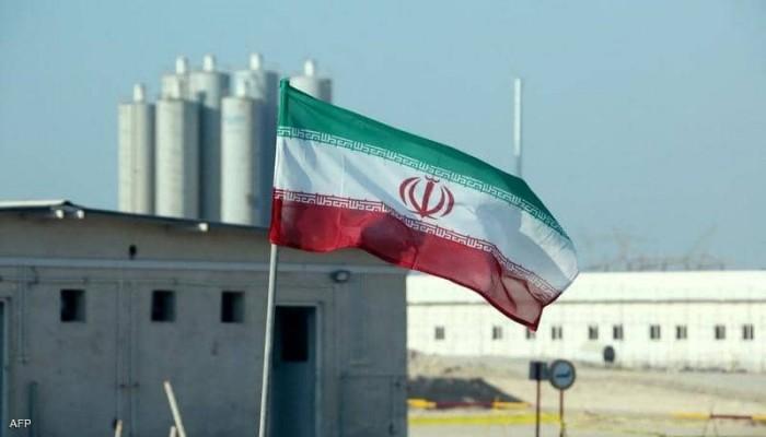 إعلام إيراني: إحباط محاولة تخريب مبنى تابع لمنظمة الطاقة الذرية