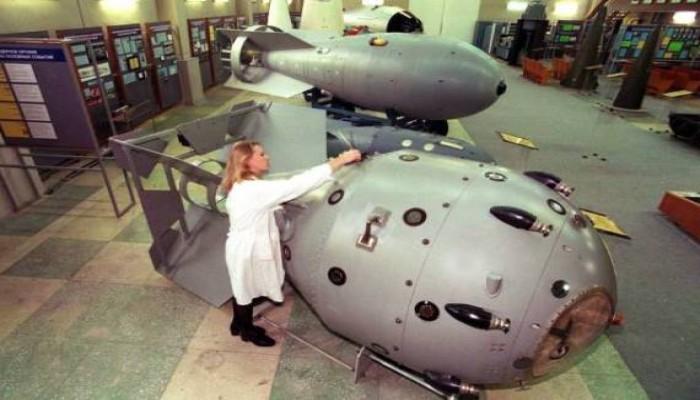 روسيا: نحتفظ بحق استخدام الأسلحة النووية في هذه الحالة فقط