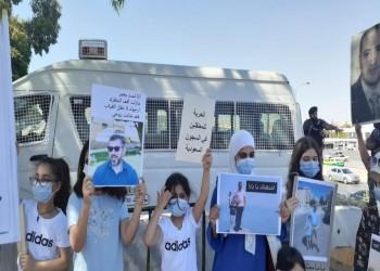 أهالي معتقلين أردنيين في السعودية يطالبون بتدخل حكومة بلادهم