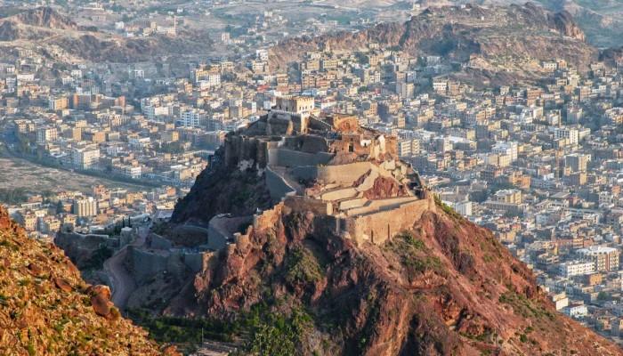 6 سنوات عجاف تثقل كاهل سكان تعز اليمنية