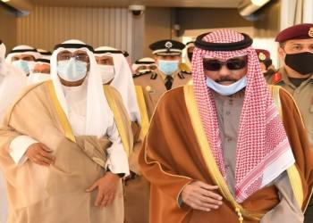 زيارة خاصة.. أمير الكويت يتوجه إلى ألمانيا