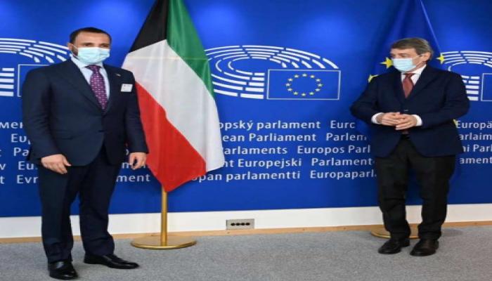 قمة برلمانية مشتركة بين دول الخليج وأوروبا
