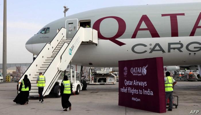 البحرين مستعدة للعمل مع قطر بشأن المجال الجوي