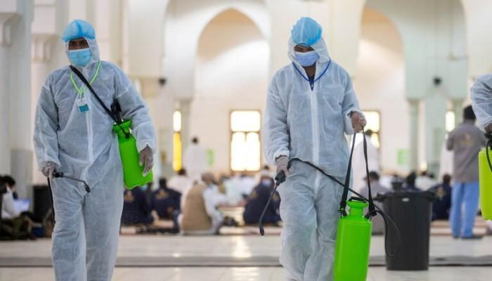 دراسة: وباء كورونا تفشى قبل 20 ألف عام