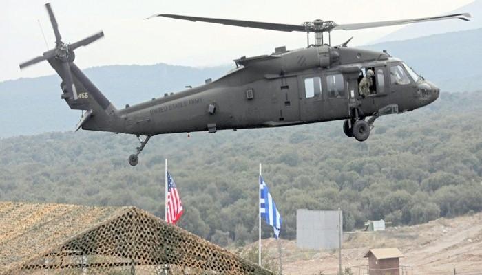 معدات ومساعدات وتدريب.. تفاصيل مشروع قانون أمريكي لتعزيز دعم اليونان عسكريا