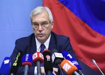 بعد قطع اتصالاته العسكرية.. موسكو تدعو الناتو للتفاوض حول منع التصعيد