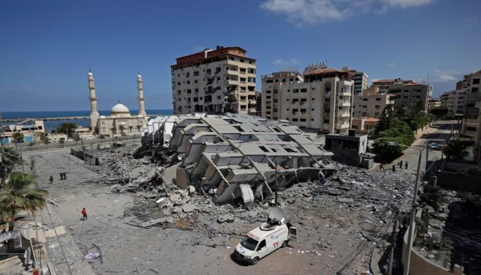 الأمم المتحدة تحذر من تصعيد جديد مدمر في غزة