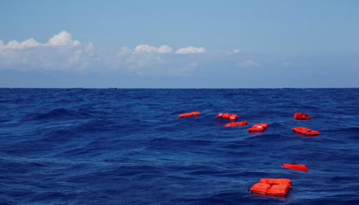 مصرع 300 مهاجر غرقا في انقلاب سفينة قبالة سواحل اليمن