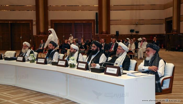 """قطر تقترح على فرقاء أفغانستان """"طرفا ثالثا"""" لوقف العنف وإحياء السلام"""