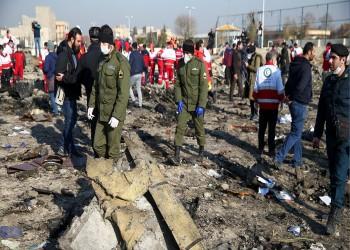 """إيران تعتبر تقرير كندا عن حادث الطائرة الأوكرانية """"مسيسا للغاية"""""""