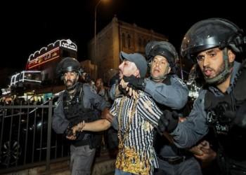 أمنستي تتهم إسرائيل بالتمييز وتنفيذ انتهاكات واسعة ضد الفلسطينيين