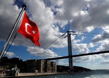 تركيا تبدي رغبة في تطوير التعاون مع السعودية ومصر
