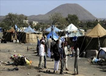 نزوح أكثر من 22 ألف يمني جراء القتال في مأرب