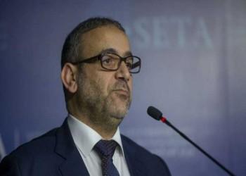 خالد المشري: لا يدعم حفتر إلا الإمارات ولن نقبل أن يحكم ليبيا