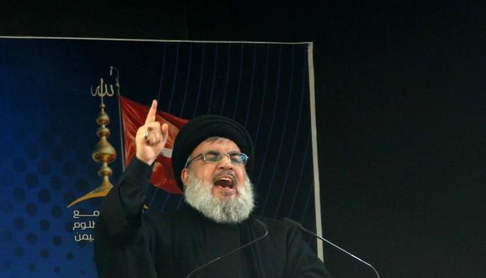 حزب الله يجدد مقترحه بتأمين محروقات لبنان من إيران