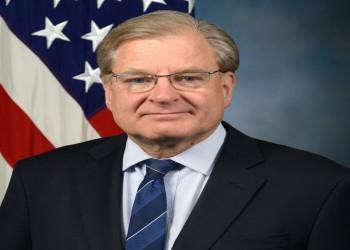 النفط الليبية تستنكر تصريحا للسفير الأمريكي: مساس بالسيادة الوطنية