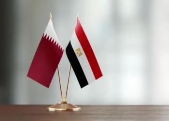 اتفاق قطري مصري جديد حول العلاقات الثنائية