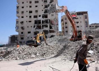 ستراتفور: إسرائيل تلعب بالنار من خلال عرقلة وصول المساعدات إلى غزة